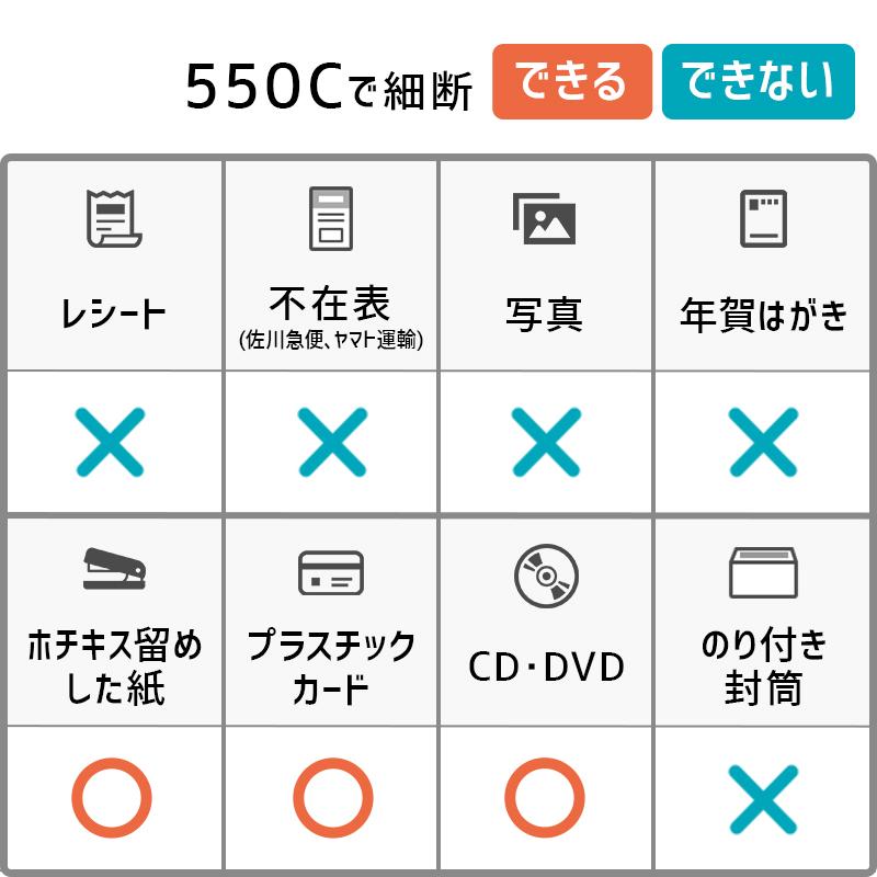 【550枚自動細断】フェローズ 大型業務用オートフィードシュレッダー  550C ホチキス/クリップ/CD・DVD・カード細断【代引き不可】【送料無料】【新品】