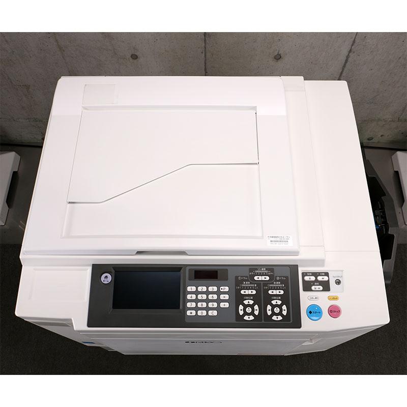 理想科学 輪転機(印刷機) リソグラフ MF625