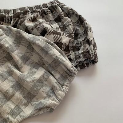 check pants