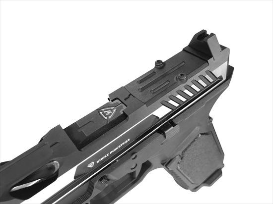 EMG x Strike Industries ARK 17 Mass Driver Comp Ver.  ( 2トーン ブラック) 【12月下旬入荷予定】