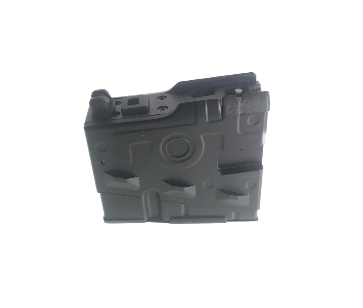 【即納品】FCW製 VFC/UMAREX H&K PSG-1 / G3 GBBR 狙撃銃 ガスブローバック用 6連カスタムショートマガジン