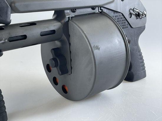 【新製品】FCW ストライカー12 DX Ver. ライブカート式 ショットガン インナーバレル組込済 シェル12発付セット【11月上旬入荷予定】