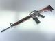 Echo1 スタンダード電動ガン用 M4/M16用 ストレート 25連タイプ 多弾300連 マガジン