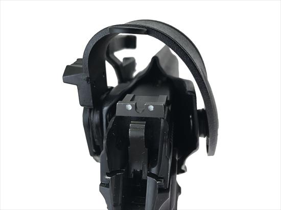 【予約品】ロシア製 MP443 専用 ホルスター Raptor製ガスブローバック対応 タイプB【12月入荷予定】