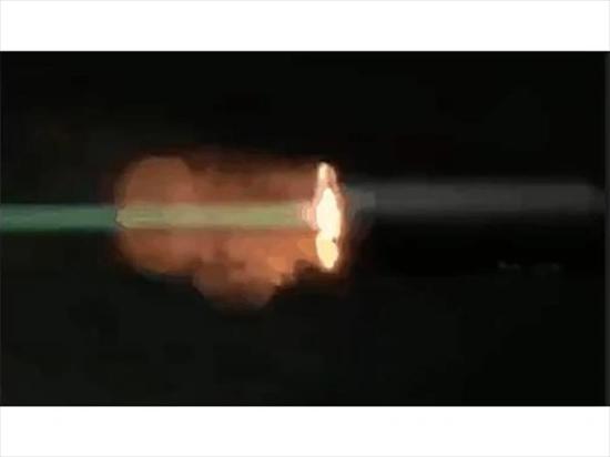 FCW マズルフラッシュ機能搭載 SPITFIRE フルオートトレーサー 14mm逆ネジ 11�正ネジ NOVESKE KX3タイプ 【12月中旬入荷予定】