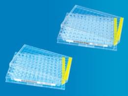 細胞培養プレート 平底 トリプルバッグ包装 392096