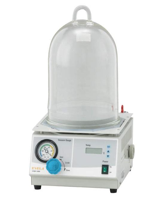 真空検体乾燥器 VOM-1000A VOM-1000B 46-0658