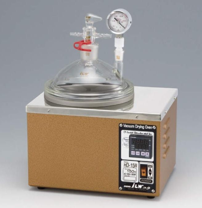 真空検体乾燥器 HD-15RG 46-1315