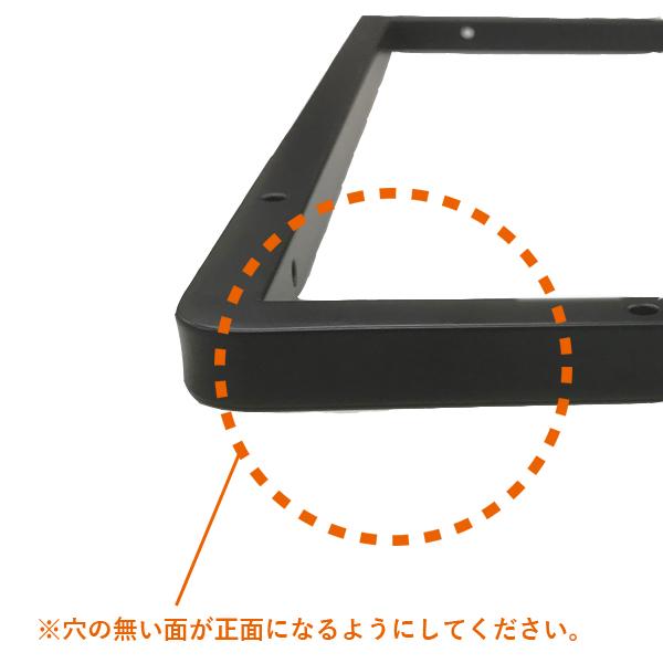 INTERRA Japan ラダーシェルフ H772タイプ 1ケース2台入