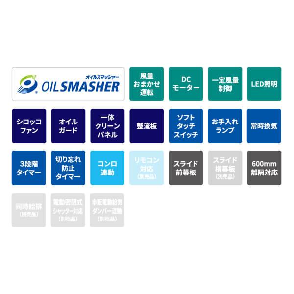 OGRシリーズ OGR-REC-AP602R/LSV