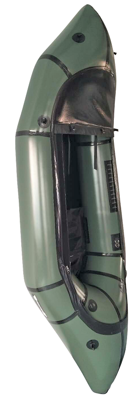FRONTIER WW255D ディタッチャブルデッキモデル