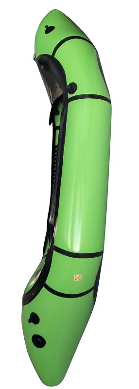 Fronteir WW255D ディタッチャブルデッキモデル