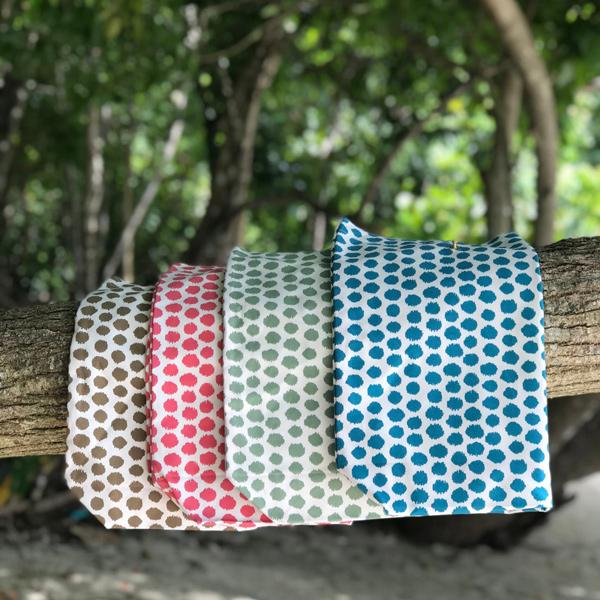 <ジムトンプソン>オリジナル限定折りたたみbag
