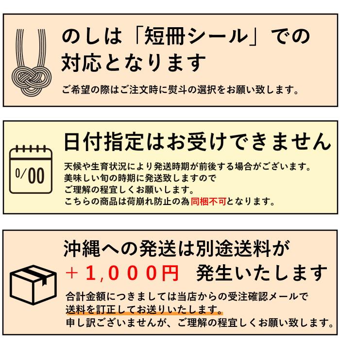 S102 桃 あかつき【太鼓判】約3kg(7~9玉)