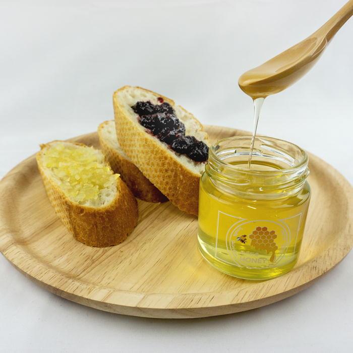 S928 ジャム&蜂蜜セット