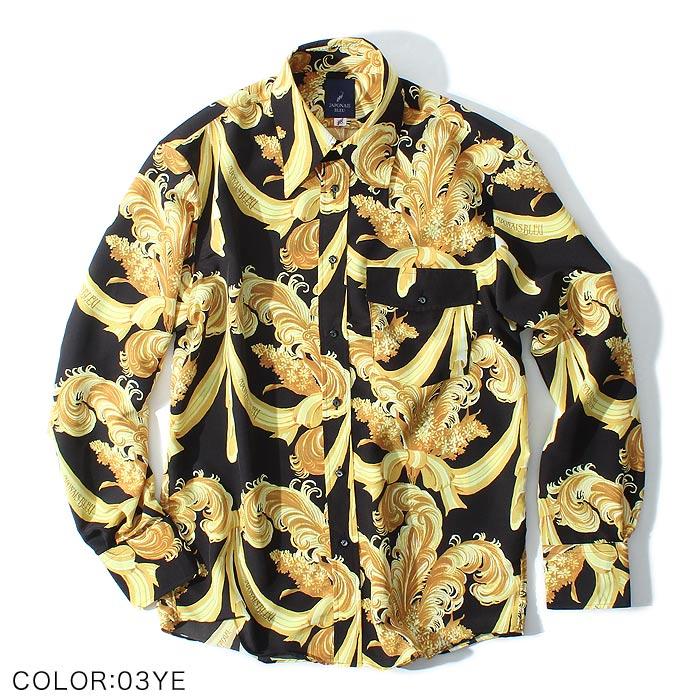 ヴィクトリアンドレスシャツ