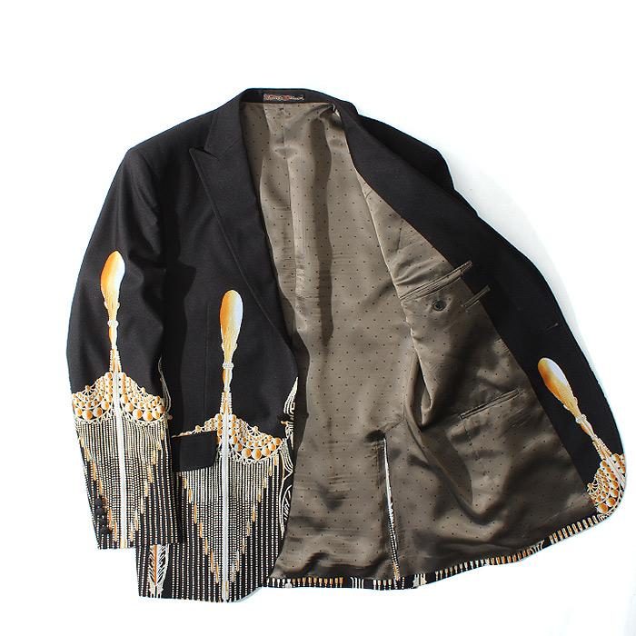 パールオーナメントジャケット