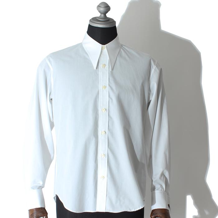 ニューバリモアカラーシャツ