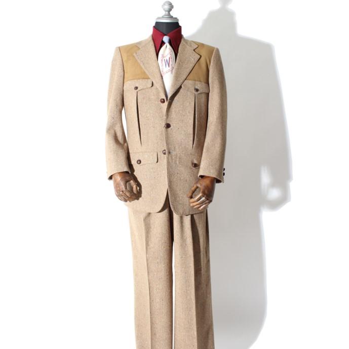 シューティングバギースーツ