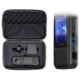 レンタル貸出「QooCam 8K Enterprise」複数台同時レンタル可能、8K-VR収録及び8K-VRライブ配信できる小型VRカメラ