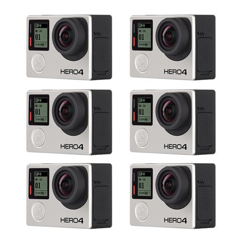 Freedom360 スタンダード<安心360°VR撮影セット 8K/30FPS〜4K/120FPSまで可能 >レンタル貸出