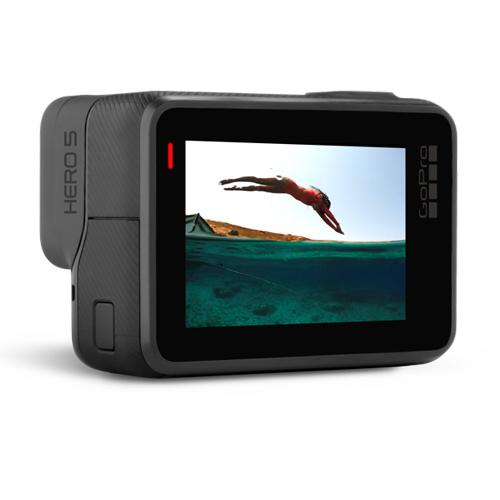入荷予定 GoPro HERO5 BLACK レンタル貸出