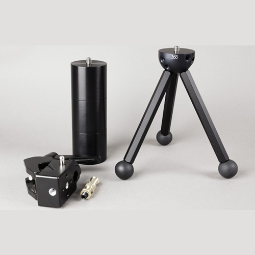 F360 ブロードキャスター <安心360°VR撮影セット 360°映像ライブストリーミング配信に最適>レンタル貸出