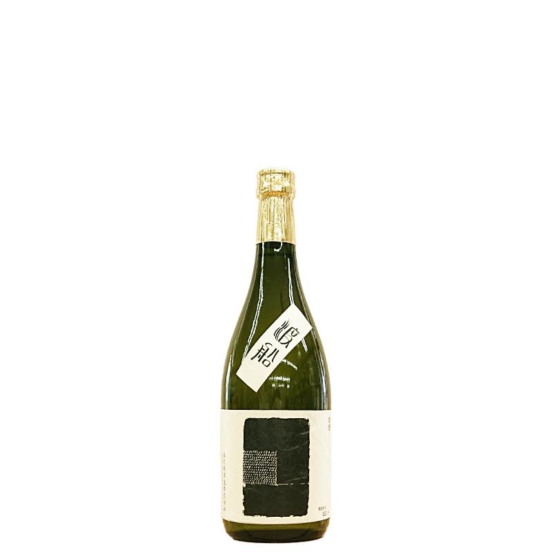 浪乃音 純米大吟醸【渡船】生酒(720ml)