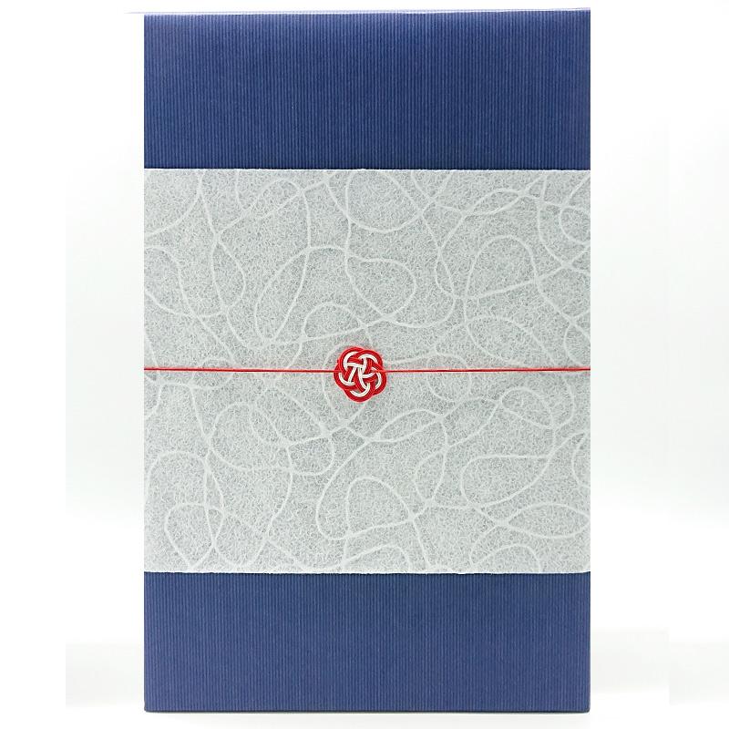 当店の看板商品『作』のレア商品!中取りセット(化粧箱入+梅結び付)【1800ml×2本のセットとなります】