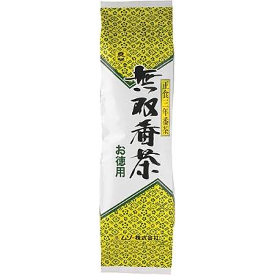 ムソー 無双番茶 徳用 450g [MK]