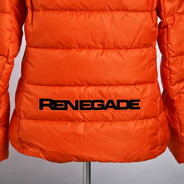 Renegade テクニカル ジャケット(レディース)(Mサイズ)