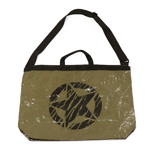 SHOPPING BAG 2 WAY
