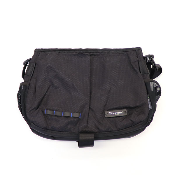 Jeep×Trimmers BAG BLACK