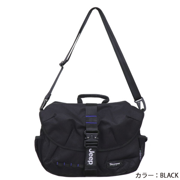 Jeep×Trimmers BAG GRAY