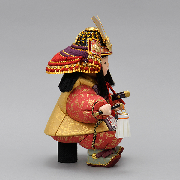 若大将・誉 赤糸