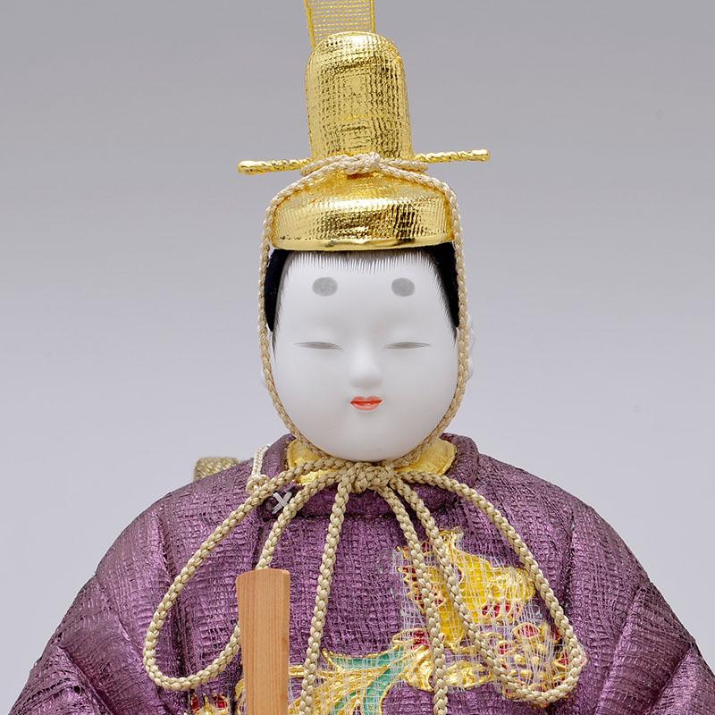 彩慶雛(さいけいびな)