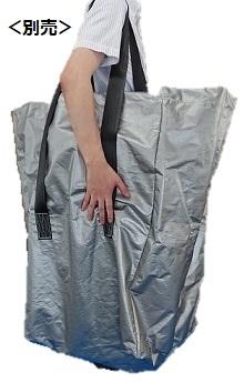 折り畳み式簡易水槽  10角形4000L【アクアマイスター】