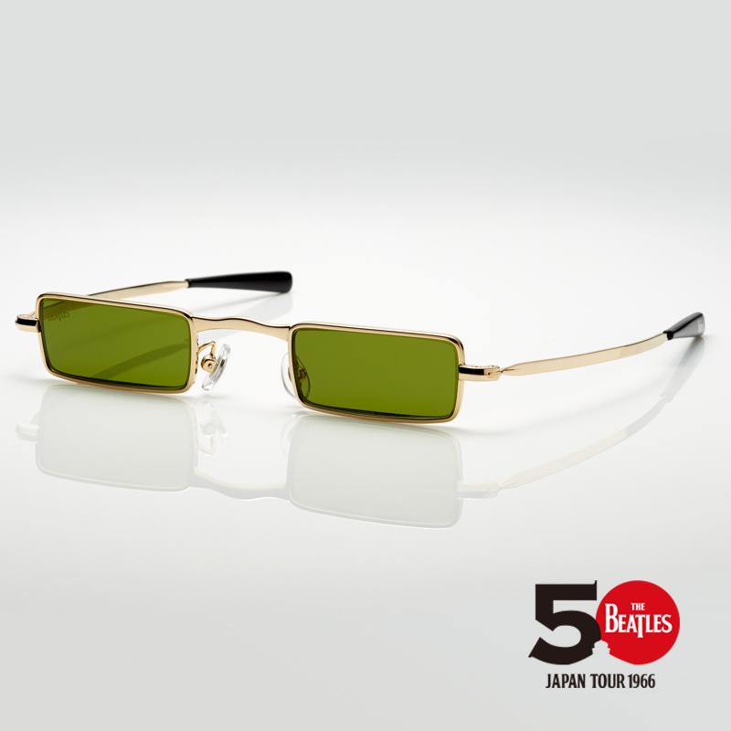 BG-038A-G 《来日50周年記念限定カラーモデル》