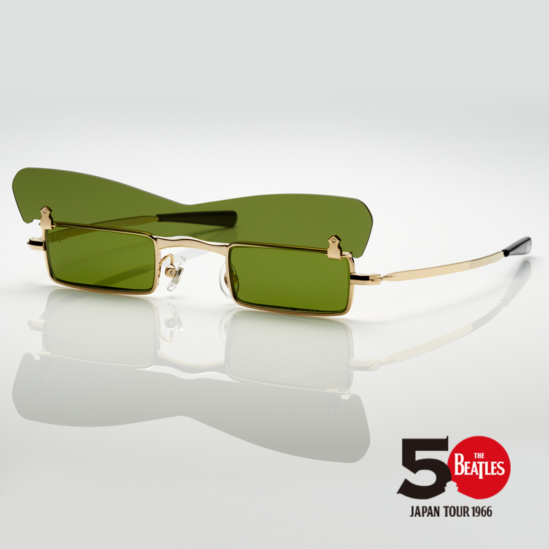 BG-039A-G 《来日50周年記念限定カラーモデル》