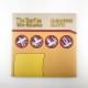 Yellow Submarineクリーニングクロス LOVE(BG-YSC 002)