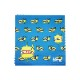 Yellow Submarineクリーニングクロス Whales(BG-YSC 004)