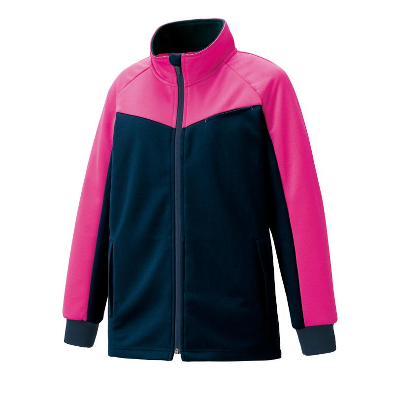 KZN244 ジャージジャケット