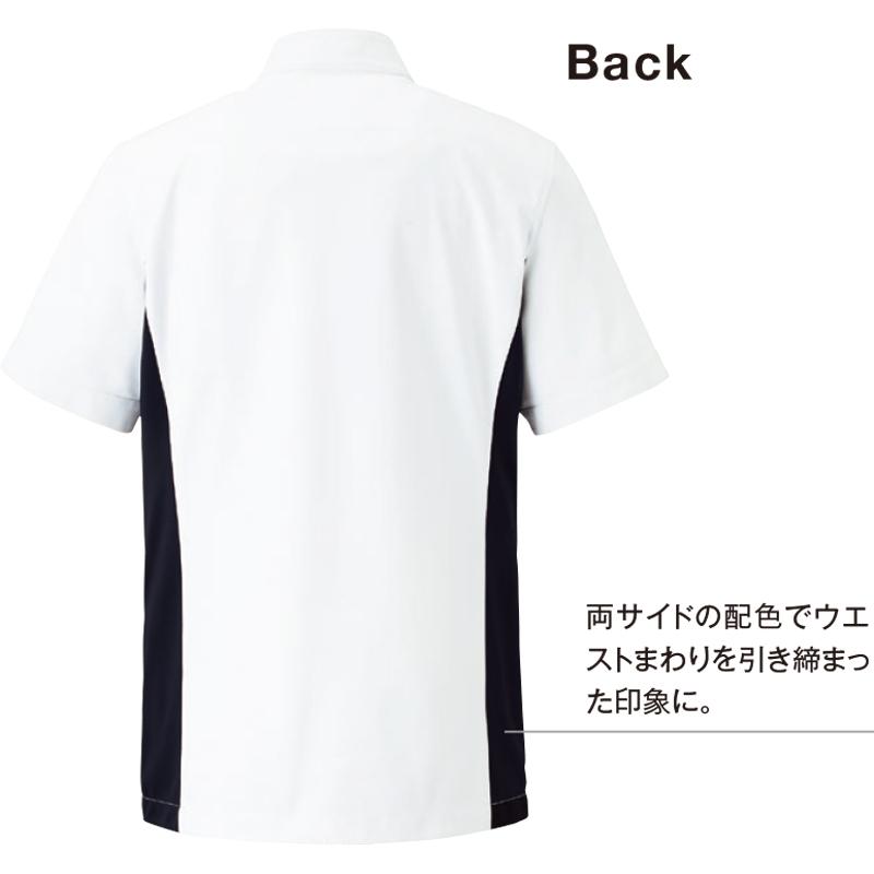 094 メンズジャケット半袖