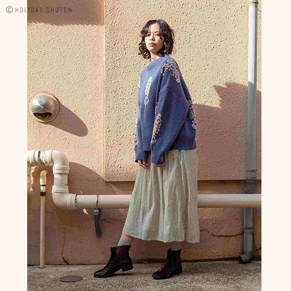 【20%OFF】プルオーバー ヒース