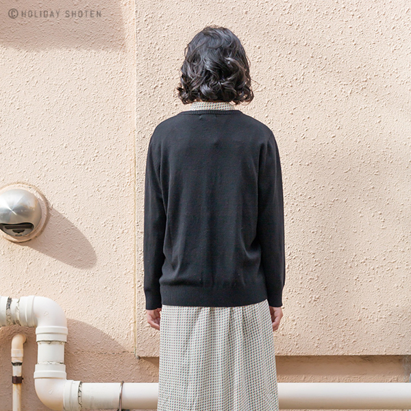 【20%OFF】カーディガン ティーセット