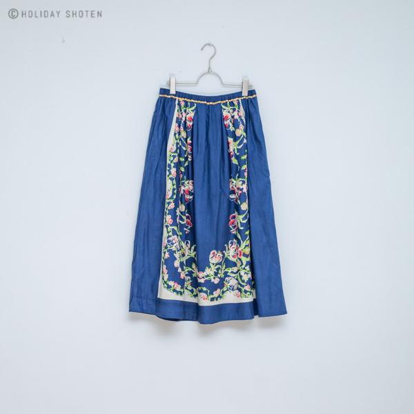 【再入荷】スカートー ポピー