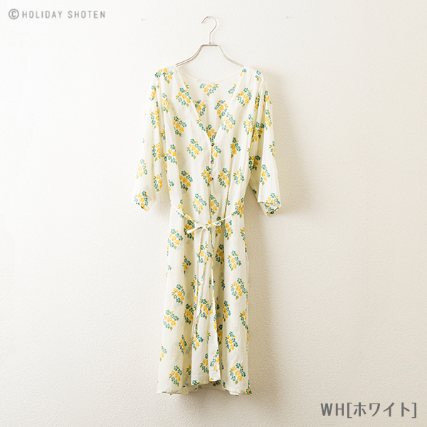 【SALE】[20%OFF]ガウン ザリピエ