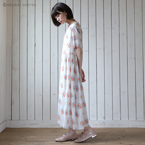【SALE】[20%OFF]ワンピース ザリピエ