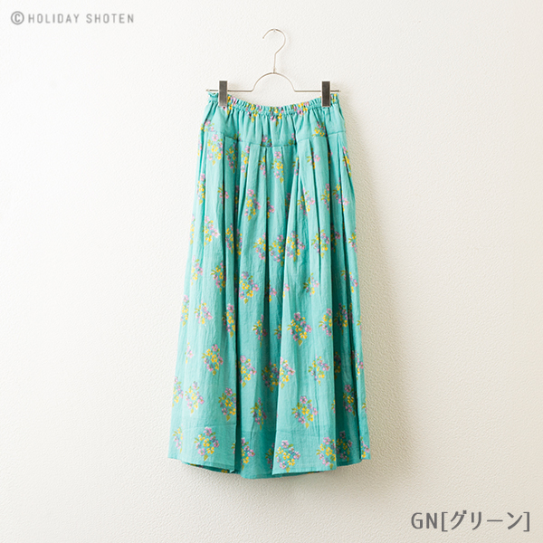 【SALE】[20%OFF]スカート ザリピエ