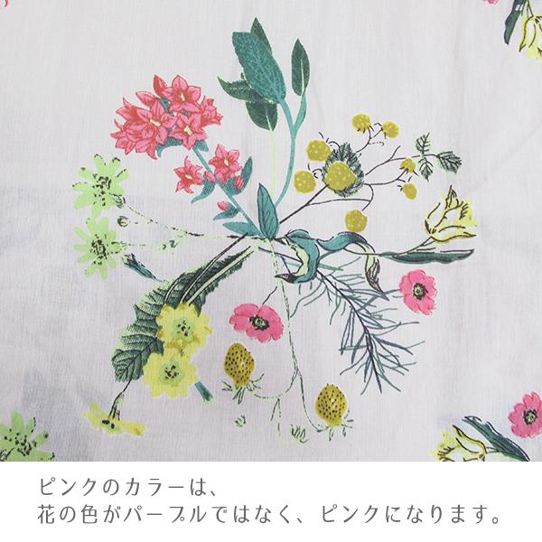 【掲載終了】[復刻アイテム]ブラウス ボタニカルフルーツ.